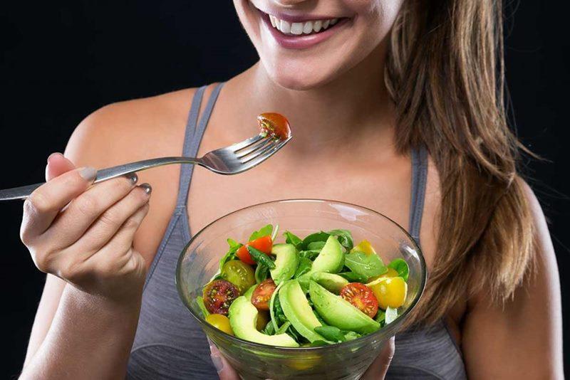 Bahara Sağlıklı Beslenerek Merhaba Deyin