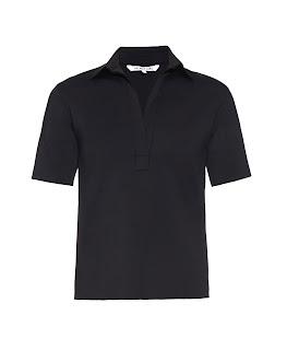 Рубашка поло для капсульного гардероба