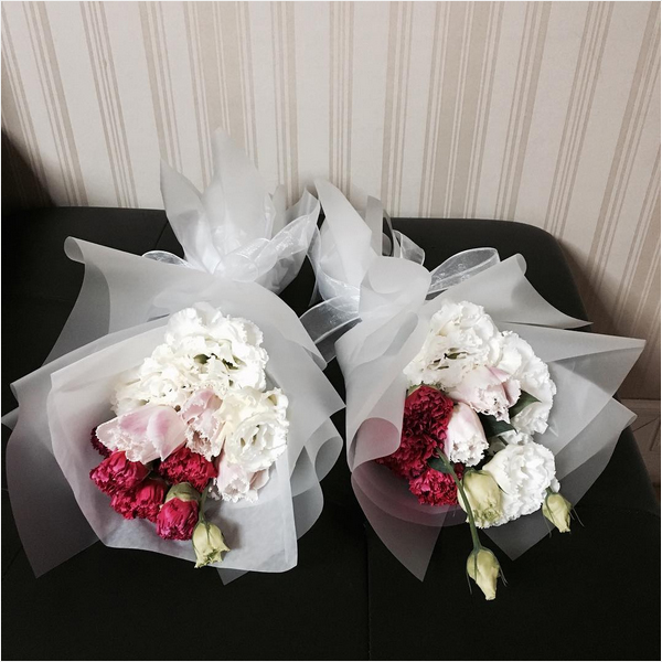 Auswiel Flower Design: Fresh Flower Bouquet
