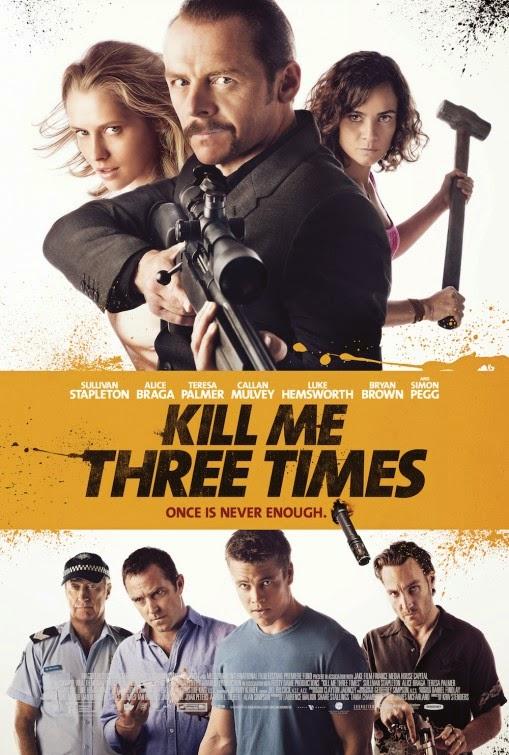 Assistir Kill Me Three Times – Legendado Online Grátis