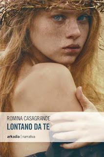 copertina Lontano da te di Romina Casagrande