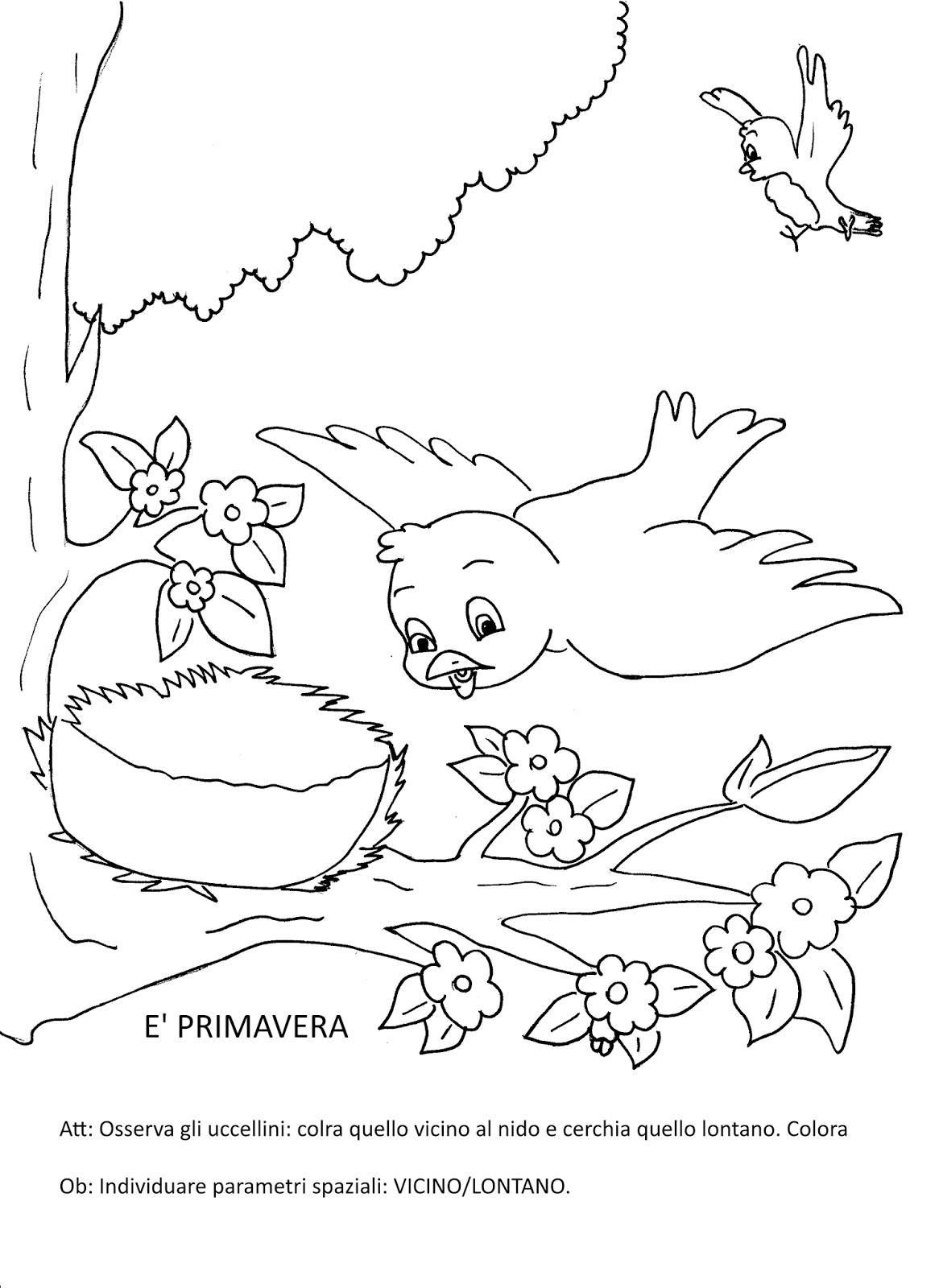 La maestra Linda: Primavera