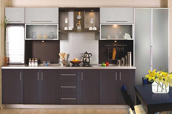 Beragam Model Lemari Dapur di IKEA