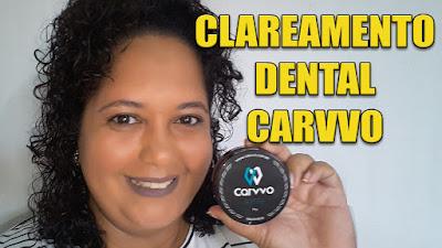 clareando os dentes de forma natural com carvvo lu tudo sobre tudo