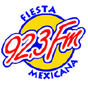 FIESTA Mexicana 92.3 en Vivo