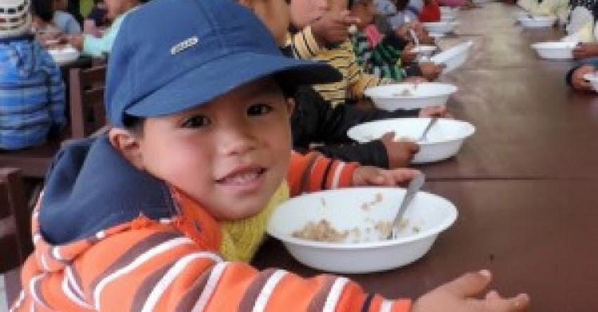 QALI WARMA: Colegios de Huamanga y Huanta reciben desayunos y almuerzos escolares - www.qaliwarma.gob.pe
