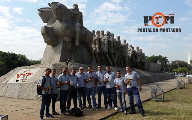 montadores de moveis em todo o brasil