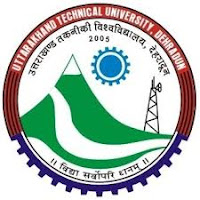 Uttarakhand Technical University Result 2017
