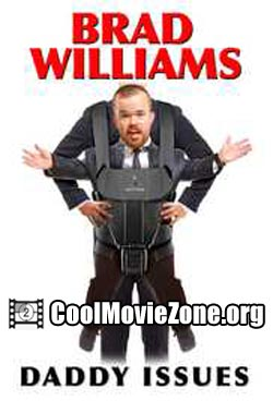 Brad Williams: Daddy Issues (2016)