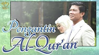 Lirik Lagu Pengantin Al-Quran - Andika & D'Ningrat