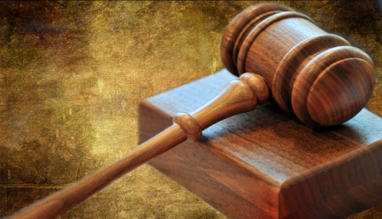 كيفية أقامة الطلب القضائي في القانون العراقي
