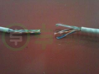 gunting kabel