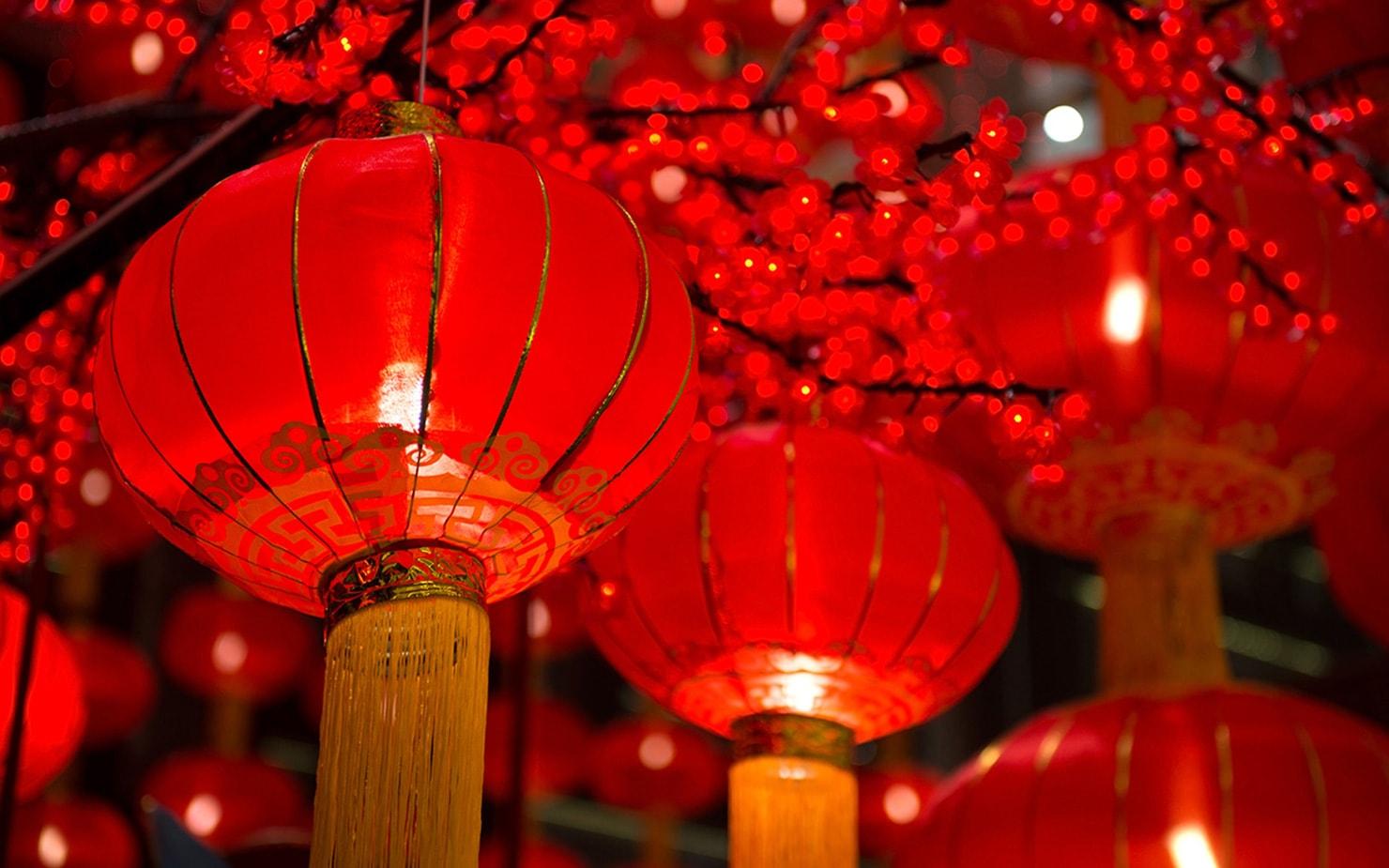 Kumpulan Kata Ucapan Selamat Imlek 2016 Gong Xi Fa Cai dalam Bahasa Mandarin