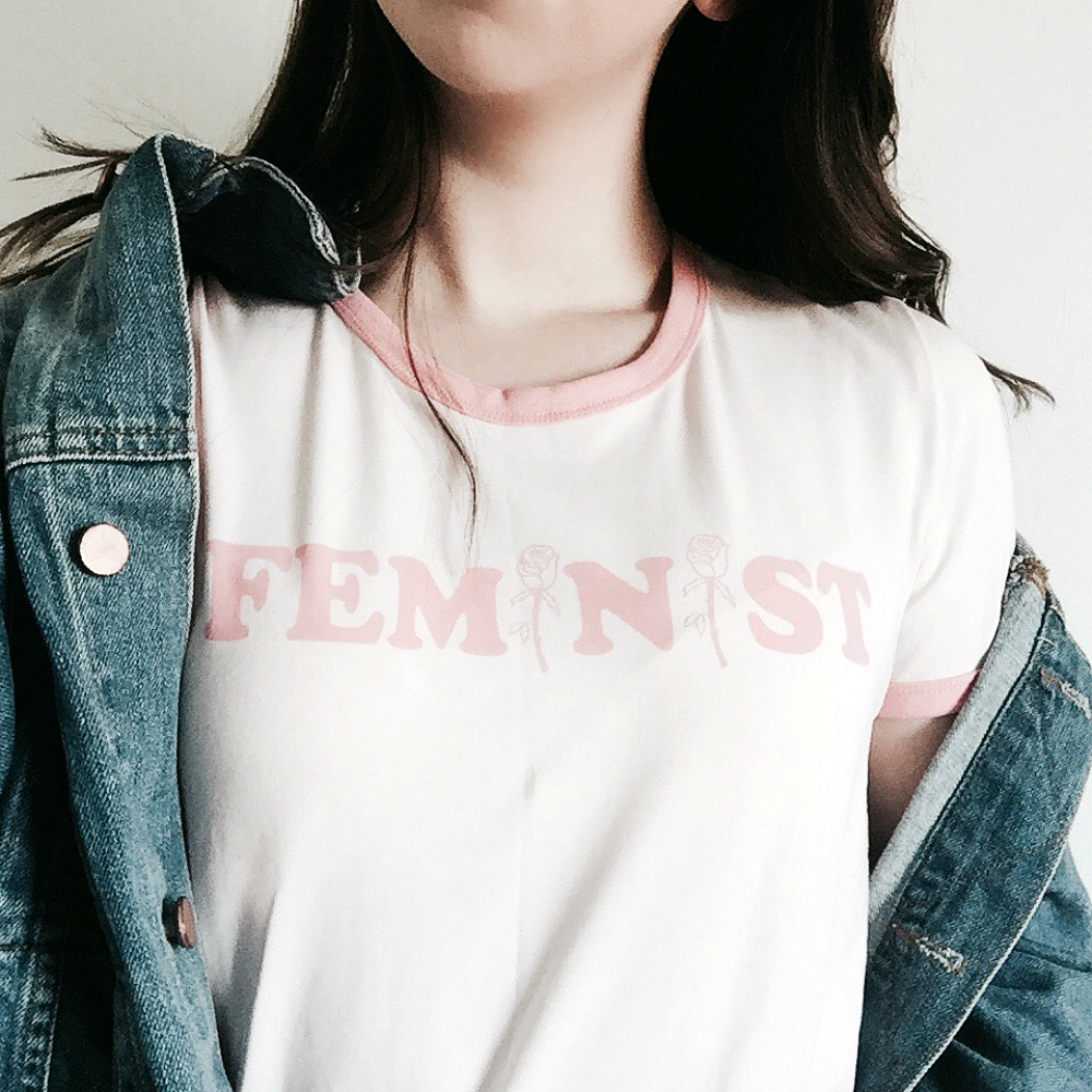 end girl hate feminism feminist girl power