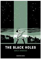 Black holes de borja gonzález