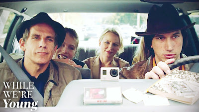 film While we're Young