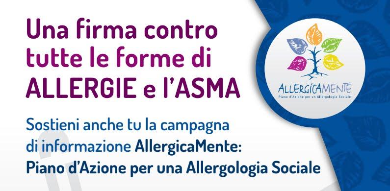 Cosa possiamo fare contro le allergie e l'asma