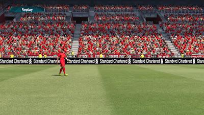 PES 2017 Stadium Upgrade 0.2 by DrDoooMuk