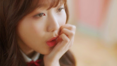 Lovelyz Candy Jelly Love Sujeong