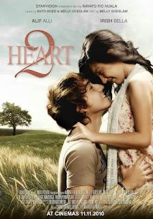 Download Film Heart 2 Heart (2010) WEB-DL Full Movie