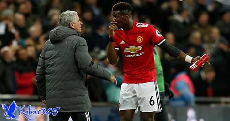 Mourinho: Mencadangkan Pogba Bukan Berarti Memberi Hukuman