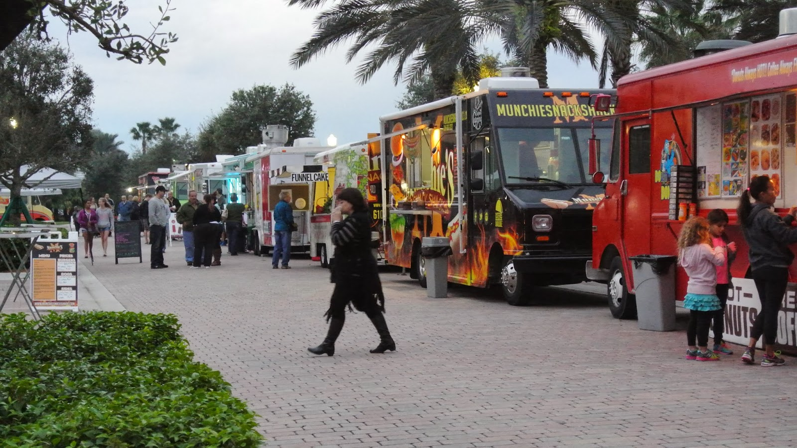 Food Truck Invasion Wellington Fl