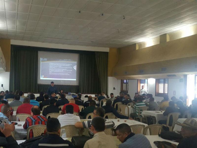 En el Centro: Denuncias gravísimas por violaciones de Protocolos de Seguridad