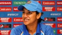(स्मृति मंधाना विश्व नंबर 1 महिला ONEDAY बल्लेबाज बनी )