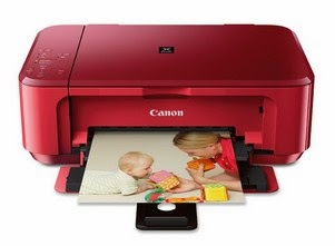 Canon PIXMA MG3520 Photo All-in-One Inkjet Printers Driver Download