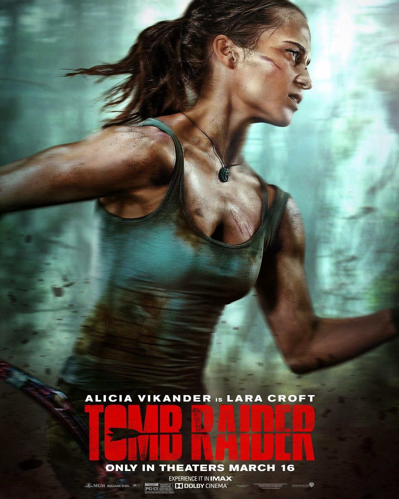 Image result for Tomb Raider A Origem