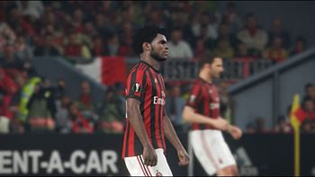 PES 2018 PES Tuning Patch 2018