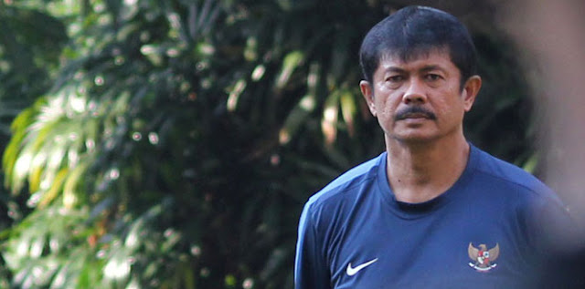 Blusukan Cari Pemain Berbakat, Indra Sjafri Sekarang Berada Perbatasan Indonesia, Ini Daerahnya