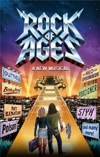 Rock of Ages o filme