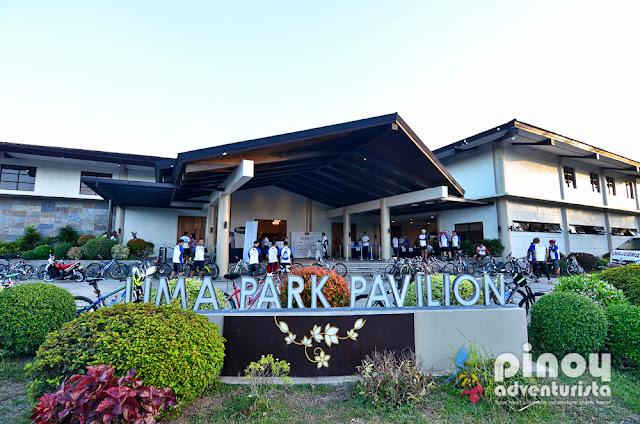 Lima Park Hotel Bisikleta Iglesia 2017