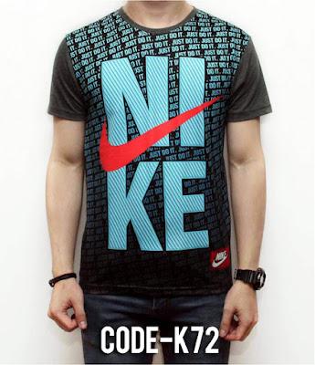 Kaos Nike