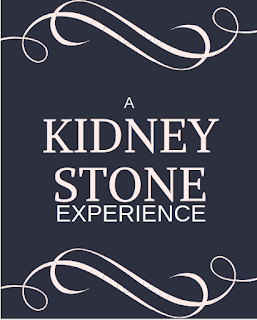 kidney stone experience