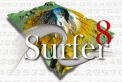 Surfer 8 free download