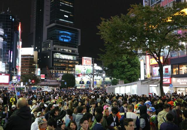 Perayaan_Halloween_di_Jepang_2016