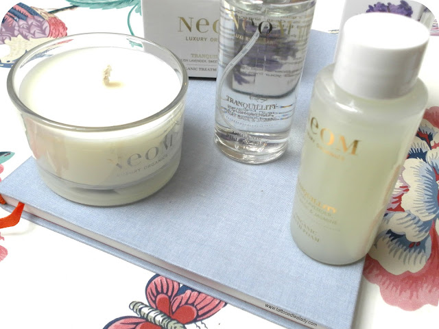 NEOM Perfect Night's Sleep Kit