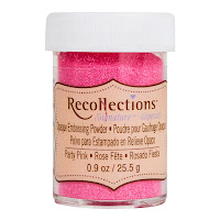 Recollections Party Pink EP