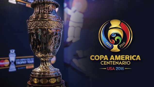 Copa America 2016 : Quarter-Final