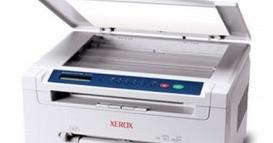 Xerox workcentre 3119 | techradar.