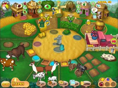 download Farm Mania 2