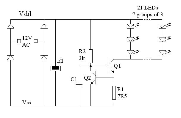 R6500: LED Light Teardown