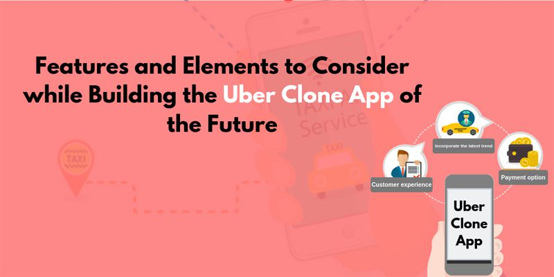 Building The Uber Clone App Of The Future