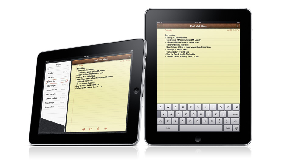 Best iPad Apps for Writers to Help You Perfect the Art of Writing