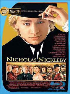 Nicholas Nickleby 2002 HD [1080p] Latino [Mega] dizonHD