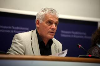 Την απαγόρευση κυνηγιού στον Καλαμά, ζητάνε οι Οικολόγοι Πράσινοι