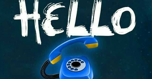 Kofi Kizz ft Kwaku Darlington- Hello (Prod. JayScratch)