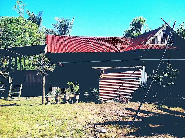 Desa Mattiro Tasi, Kecamatan Mattiro Sompe, Kabupaten Pinrang